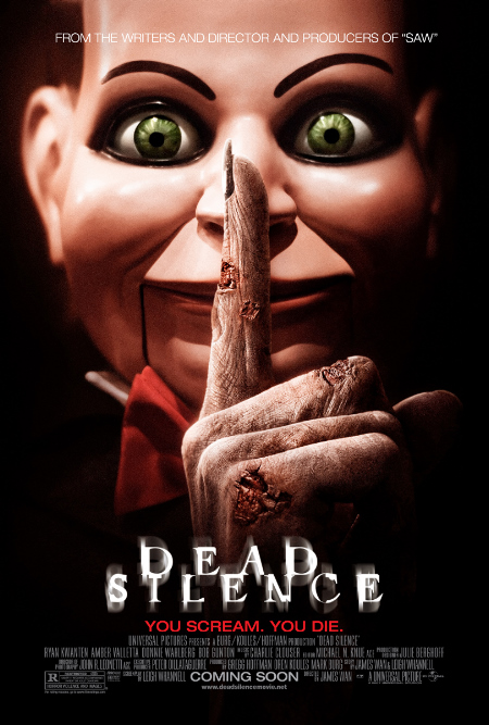 Dead Silence Script