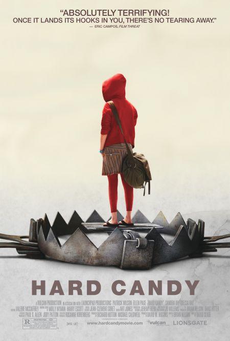 Hard Candy Script