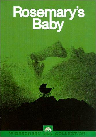 Les films cultes  Rosemarys-baby